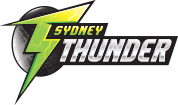 Sydney Thunder - Homepage
